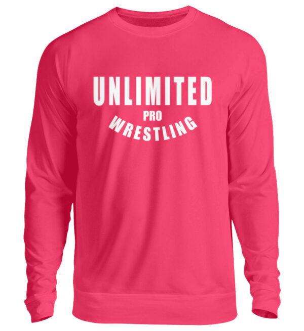 Unlimited PRO Sweatshirt - Unisex Pullover-1610