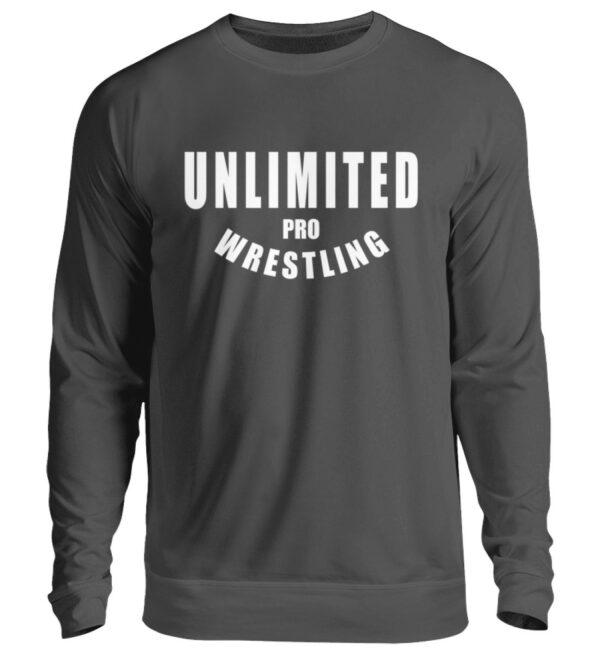 Unlimited PRO Sweatshirt - Unisex Pullover-1768