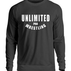 Unlimited PRO Sweatshirt - Unisex Pullover-1624