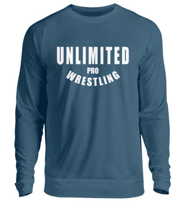 Unlimited PRO Sweatshirt - Unisex Pullover-1461