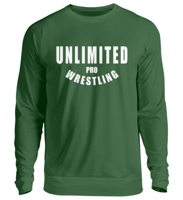Unlimited PRO Sweatshirt - Unisex Pullover-833