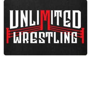 Unlimited Wrestling Fußmatte - Fußmatte-16