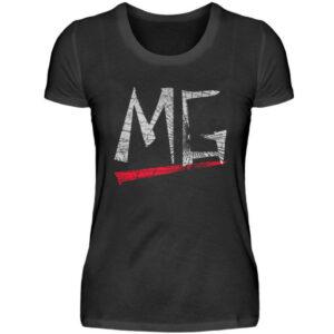 MG Glas Logo - Damenshirt-16