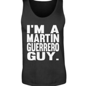Martin Guerrero Guy - Herren Tanktop-16