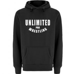 Unlimited PRO - Unisex Premium Kapuzenpullover-16