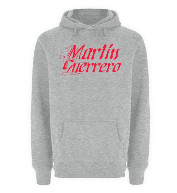 Martin Guerrero Latino - Unisex Premium Kapuzenpullover-6807