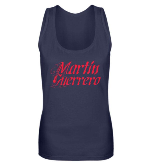 Martin Guerrero Latino Girlie Tank-Top - Frauen Tanktop-198