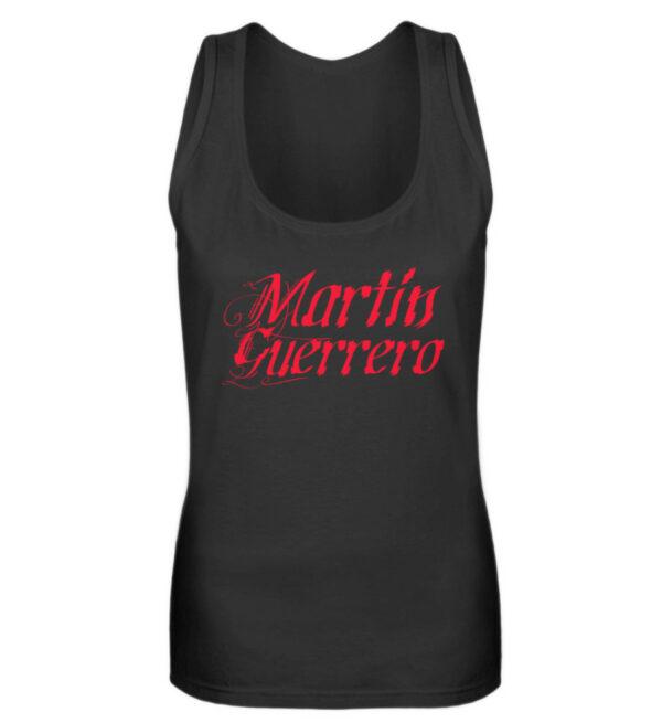 Martin Guerrero Latino Girlie Tank-Top - Frauen Tanktop-16