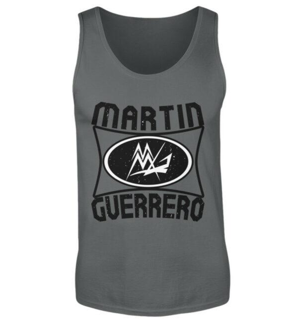 Martin Guerrero Oval - Herren Tanktop-70