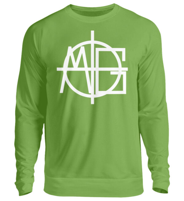 MG Target Shirt Sweatshirt - Unisex Pullover-1646