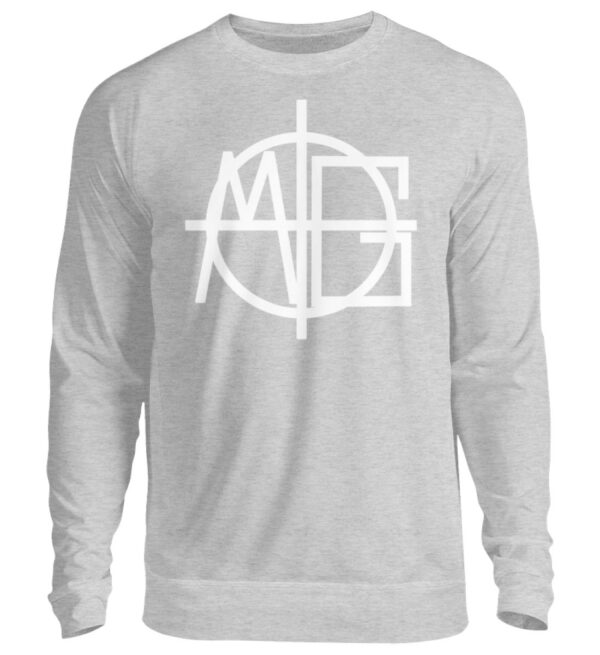 MG Target Shirt Sweatshirt - Unisex Pullover-17