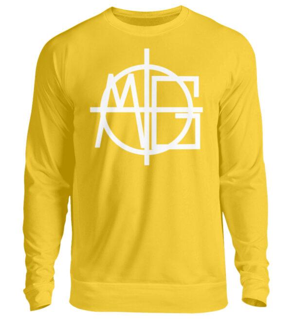MG Target Shirt Sweatshirt - Unisex Pullover-1774
