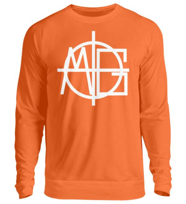 MG Target Shirt Sweatshirt - Unisex Pullover-1692