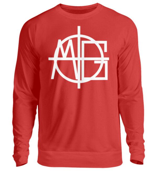 MG Target Shirt Sweatshirt - Unisex Pullover-1565