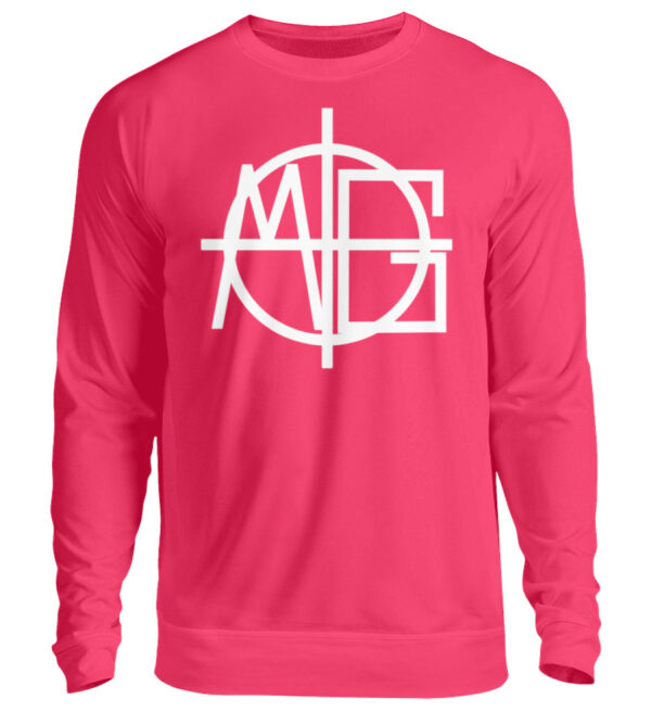 MG Target Shirt Sweatshirt - Unisex Pullover-1610