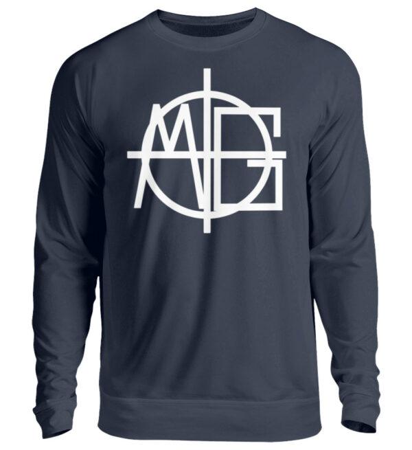 MG Target Shirt Sweatshirt - Unisex Pullover-1698