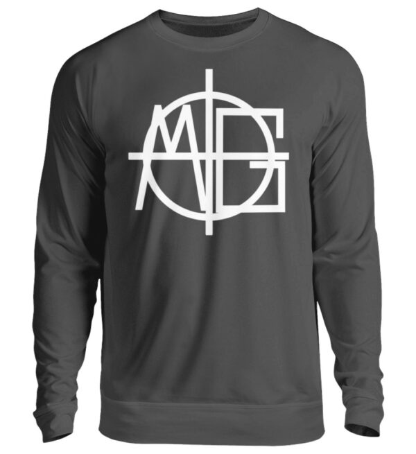 MG Target Shirt Sweatshirt - Unisex Pullover-1768