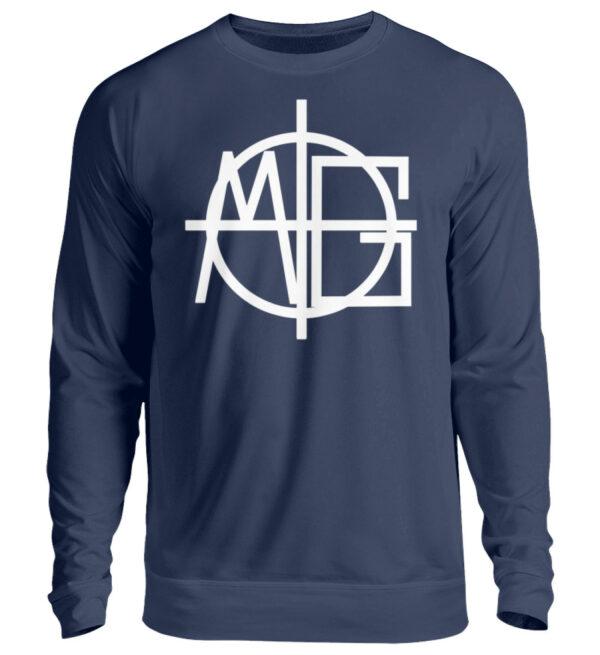 MG Target Shirt Sweatshirt - Unisex Pullover-1676