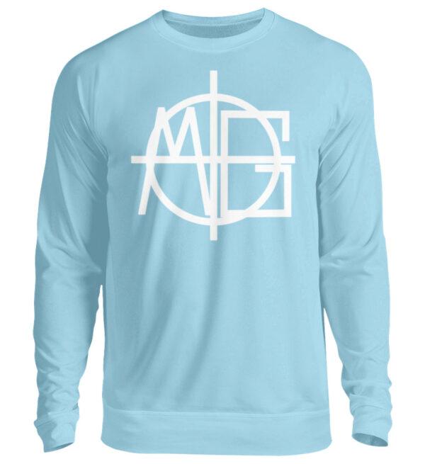 MG Target Shirt Sweatshirt - Unisex Pullover-674