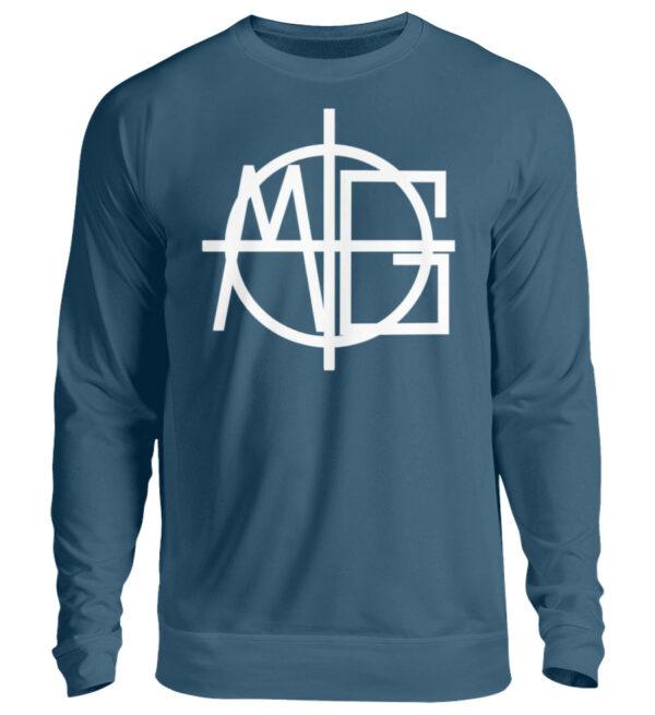 MG Target Shirt Sweatshirt - Unisex Pullover-1461