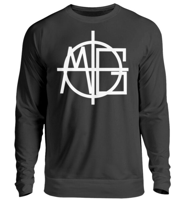 MG Target Shirt Sweatshirt - Unisex Pullover-1624