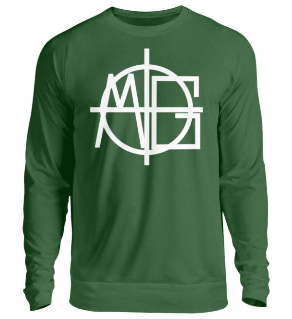 MG Target Shirt Sweatshirt - Unisex Pullover-833