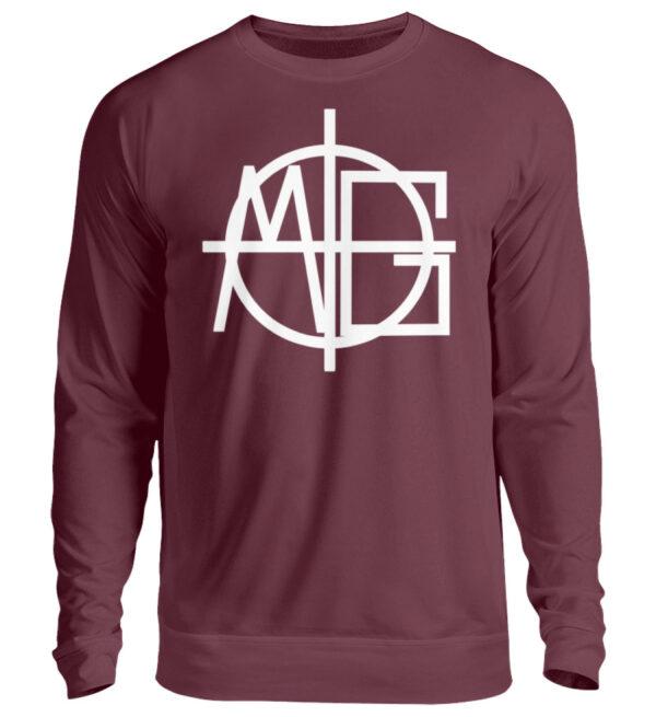 MG Target Shirt Sweatshirt - Unisex Pullover-839