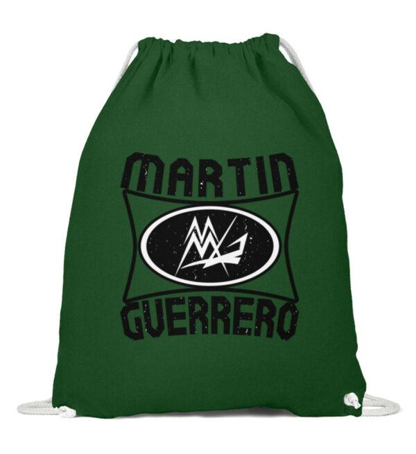 Martin Guerrero Oval - Baumwoll Gymsac-833