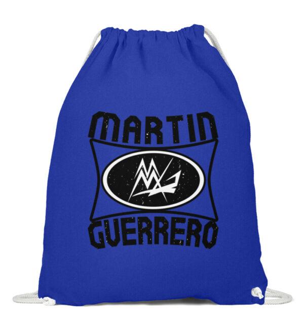 Martin Guerrero Oval - Baumwoll Gymsac-6232
