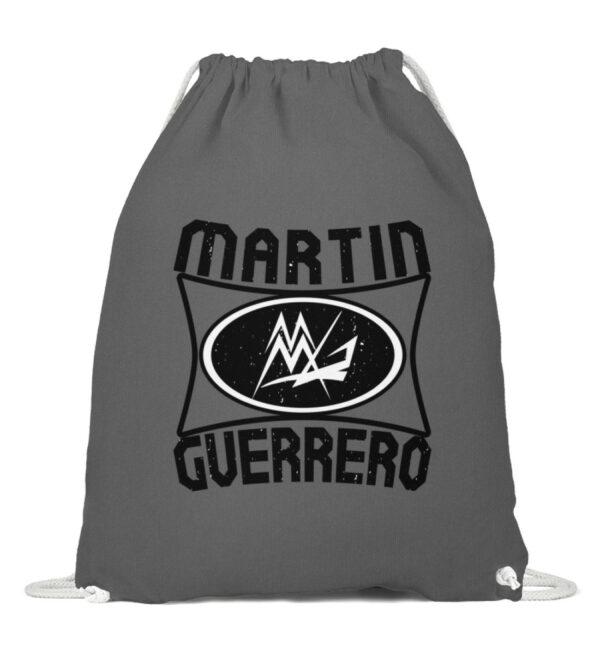 Martin Guerrero Oval - Baumwoll Gymsac-6760