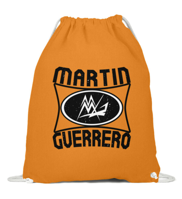Martin Guerrero Oval - Baumwoll Gymsac-20