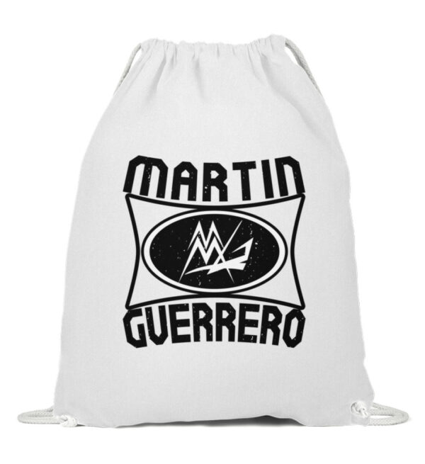Martin Guerrero Oval - Baumwoll Gymsac-3