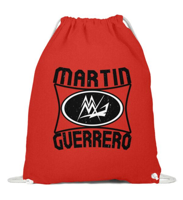 Martin Guerrero Oval - Baumwoll Gymsac-6230