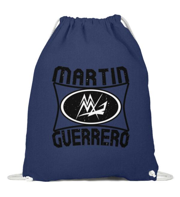 Martin Guerrero Oval - Baumwoll Gymsac-6057