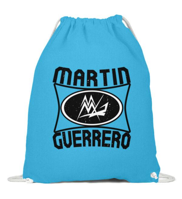 Martin Guerrero Oval - Baumwoll Gymsac-6242