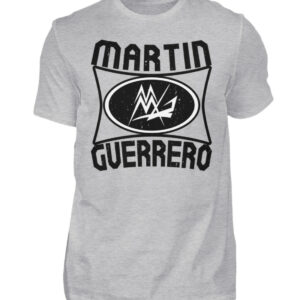 Martin Guerrero Oval - Herren Shirt-17