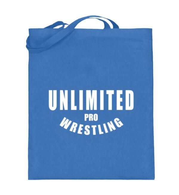 Unlimited Pro Beutel - Jutebeutel (mit langen Henkeln)-5739