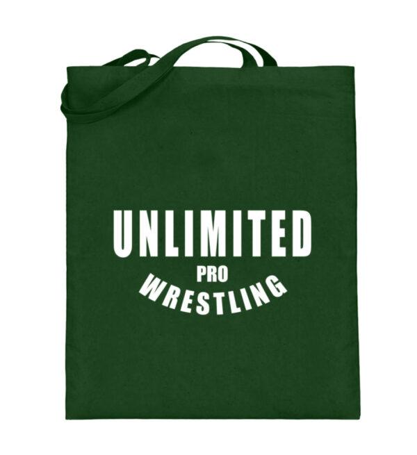 Unlimited Pro Beutel - Jutebeutel (mit langen Henkeln)-5741