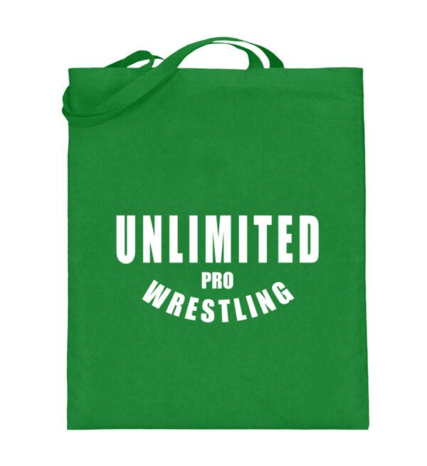 Unlimited Pro Beutel - Jutebeutel (mit langen Henkeln)-5747