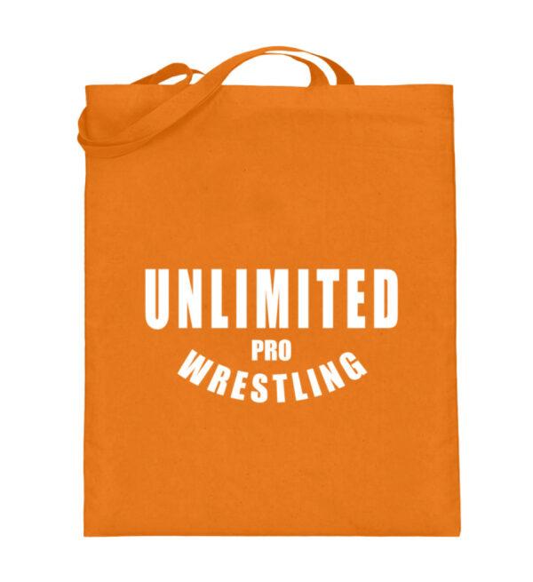 Unlimited Pro Beutel - Jutebeutel (mit langen Henkeln)-5757