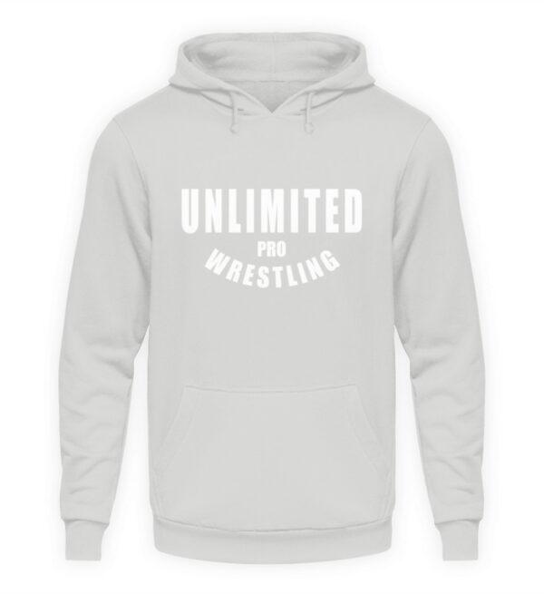 Unlimited Pro Hoodie - Unisex Kapuzenpullover Hoodie-23