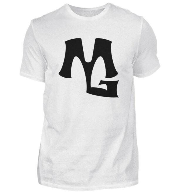 MG Muscle - Herren Shirt-3