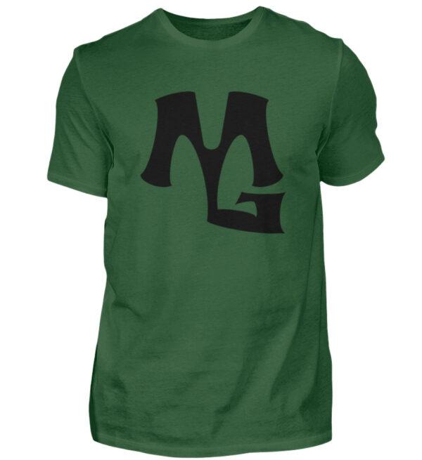 MG Muscle - Herren Shirt-833