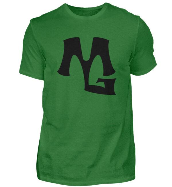 MG Muscle - Herren Shirt-718