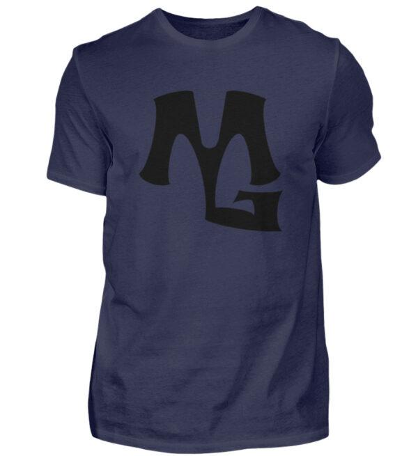 MG Muscle - Herren Shirt-198