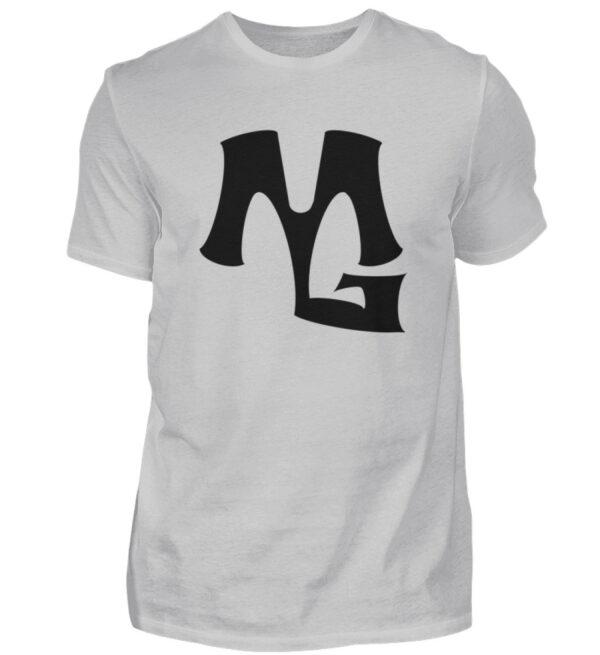 MG Muscle - Herren Shirt-1157