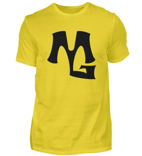 MG Muscle - Herren Shirt-1102