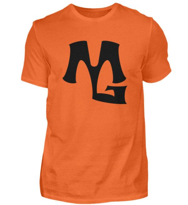 MG Muscle - Herren Shirt-1692