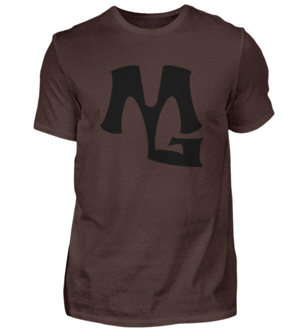 MG Muscle - Herren Shirt-1074