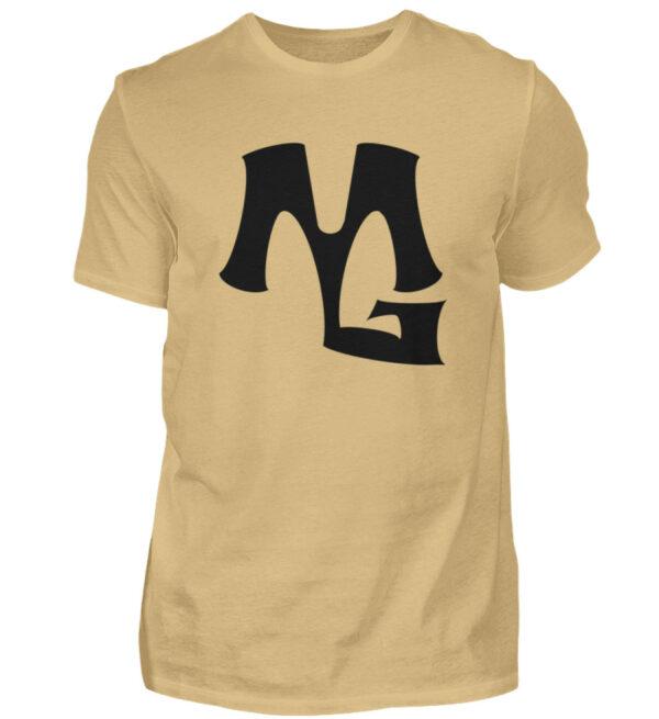 MG Muscle - Herren Shirt-224